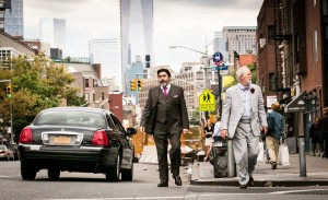 Alfred Molina und John Lithgow in Love is Strange © Berlinale