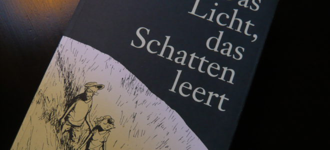 From Panels with Love #30: Das Licht, das Schatten leert