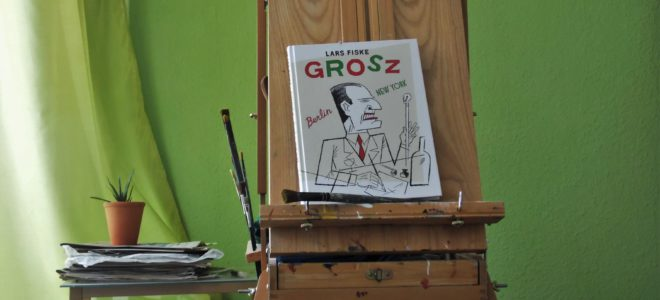 From Panels With Love #25: Richtig Grosze Kunst