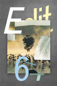 Edit 64, Cover