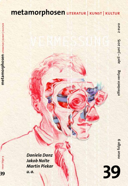 No. 39: Vermessung © metamorphosen