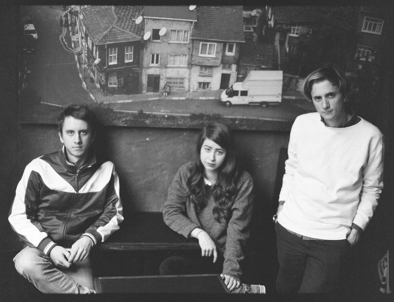 David, Katharina und Sascha vom Korbinian Verlag. © William Minke