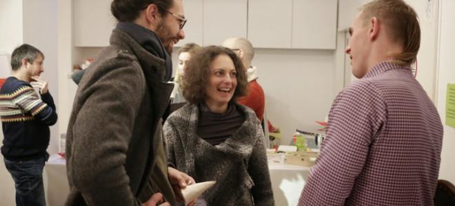 Im Gespräch mit Katharina Deloglu (CROWD)