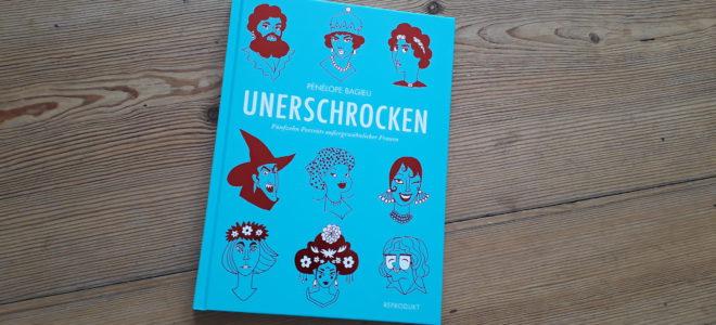 Queer & Unerschrocken