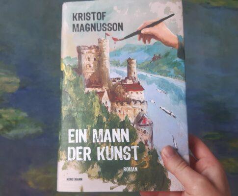 Indiebookchallenge: Mit einem Gemälde auf dem Umschlag #1