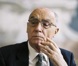 Literatur-Nobelpreisträger Saramago ist tot