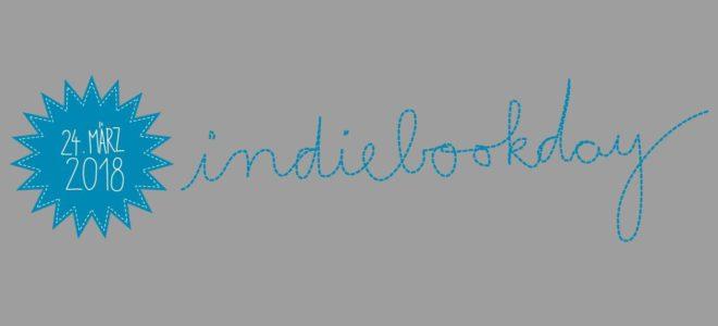 #6: Zeigt her Eure Bücher! Indiebookday 2018