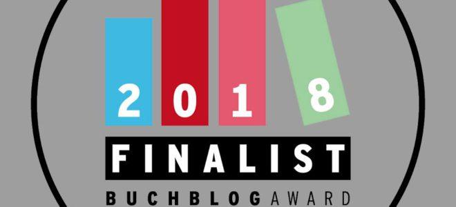 Litaffin im Finale des Buchblogawards 2018