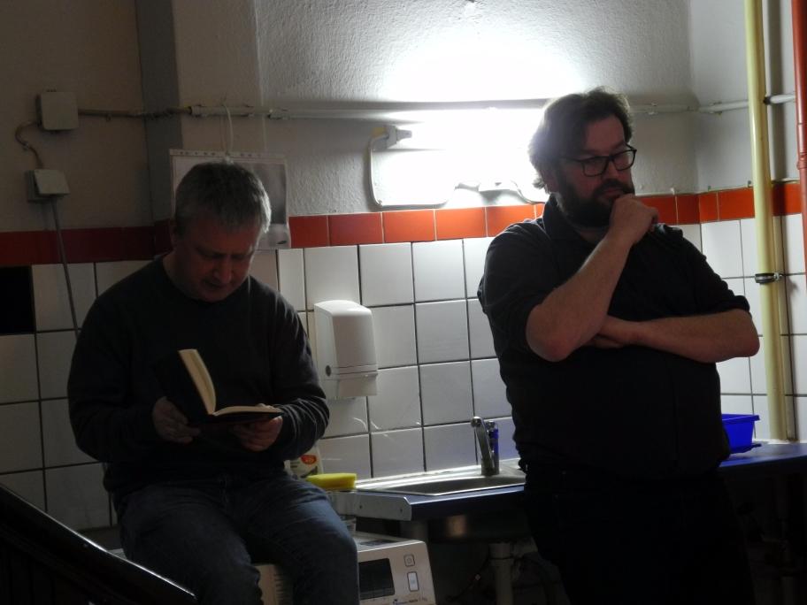 Krampitz und Sundermeier