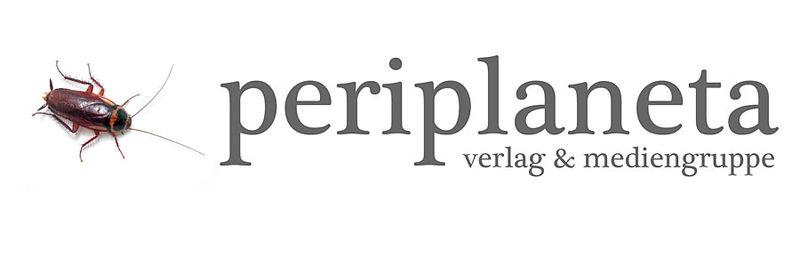 Periplaneta – Der Verlag mit der Schabe