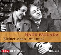 """Das Buch als Film im Kopf. Falladas """"Kleiner Mann – was nun?"""" als Hörspiel"""
