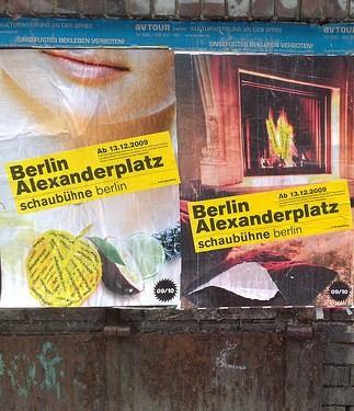 """Der Daumen in der Wunde – """"Berlin Alexanderplatz"""" an der Schaubühne"""
