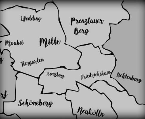 jung & unabhängig — Berliner Lesereihen
