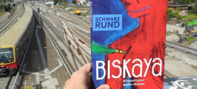 Queer, Schwarz, rebellisch – Biskaya.