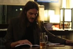 Tom Bresemann im Laidak (Foto: Sarah Vetter)