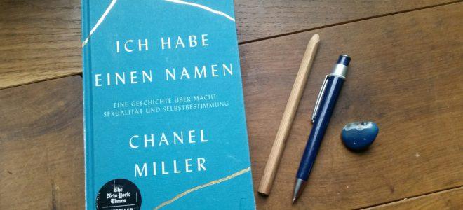Sie hat einen Namen: Chanel Miller