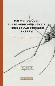 Buchcover © Florian Weiß & Lucia Jay von Seldeneck / kunstanst!fter