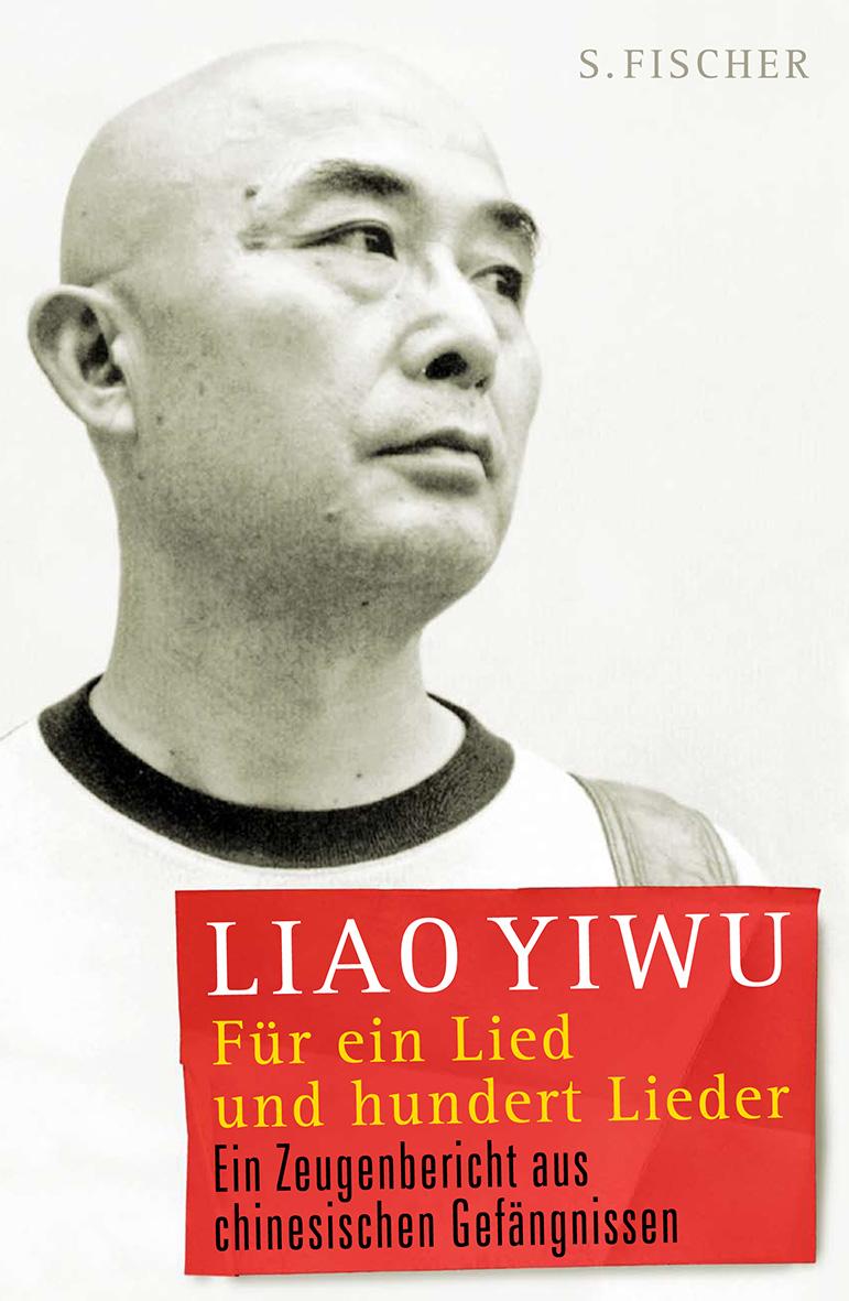 """Bitteres Glück"": Liao Yiwu beim Internationalen Literaturfestival Berlin"