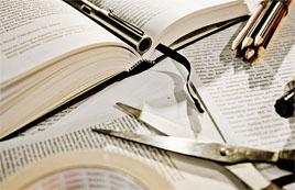 Do it yourself – Bücher selbst verlegen