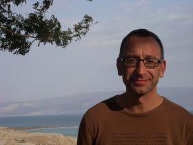 Poesie verfilmt – ein Gespräch mit Avi Dabach