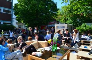 Prosanova, Literaturfestival, Hildesheim