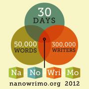 NaNoWriMo – Auf die Plätze, fertig, schreib!
