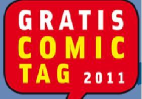 Superhelden gratis – Am Samstag verschenken Läden Comics