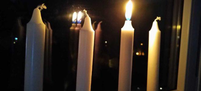 Buchempfehlungen zum 1. Advent