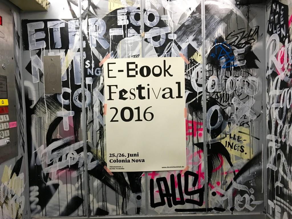 E-Book Festival 2016