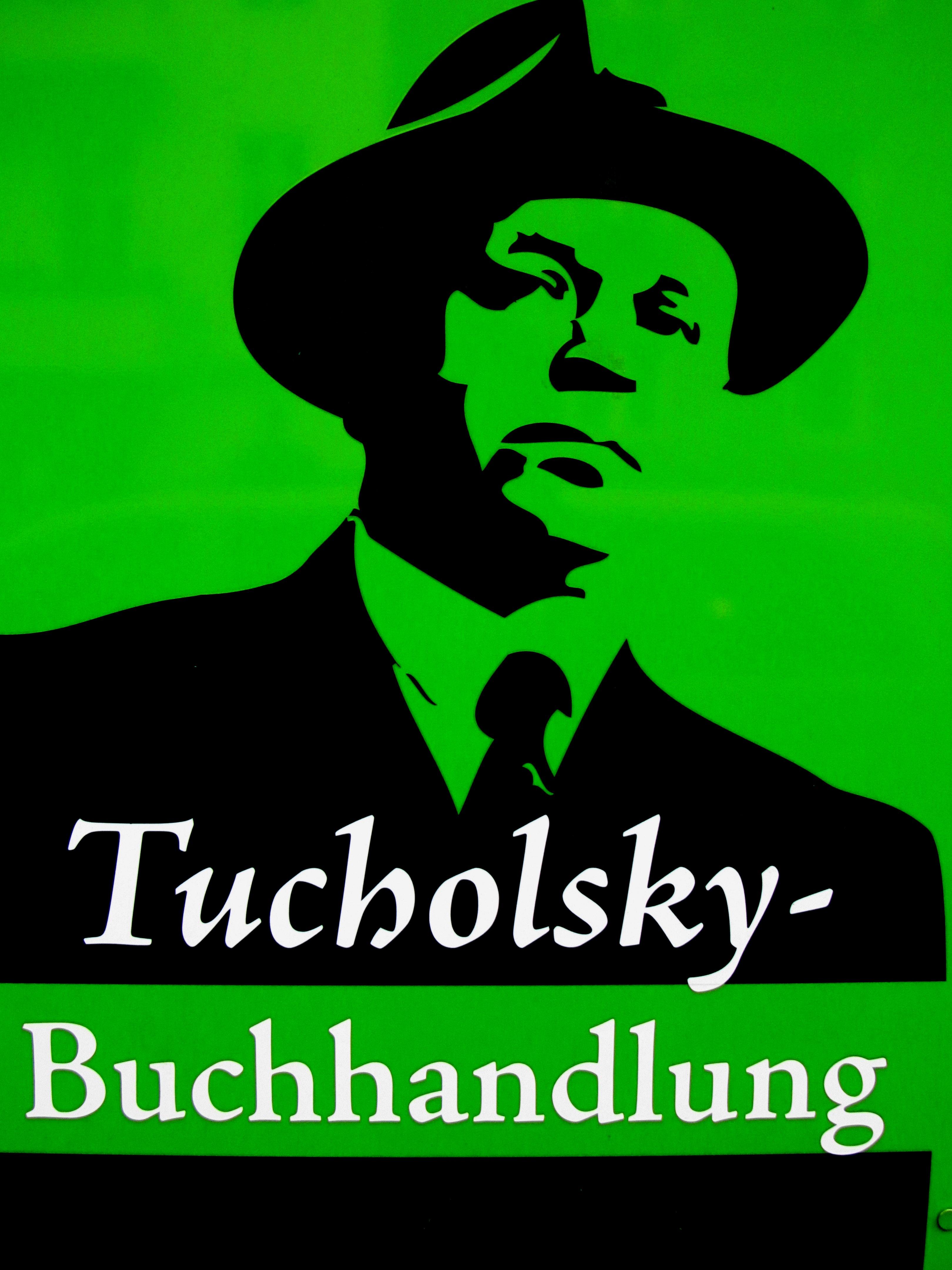 Tucholsky-Buchhandlung