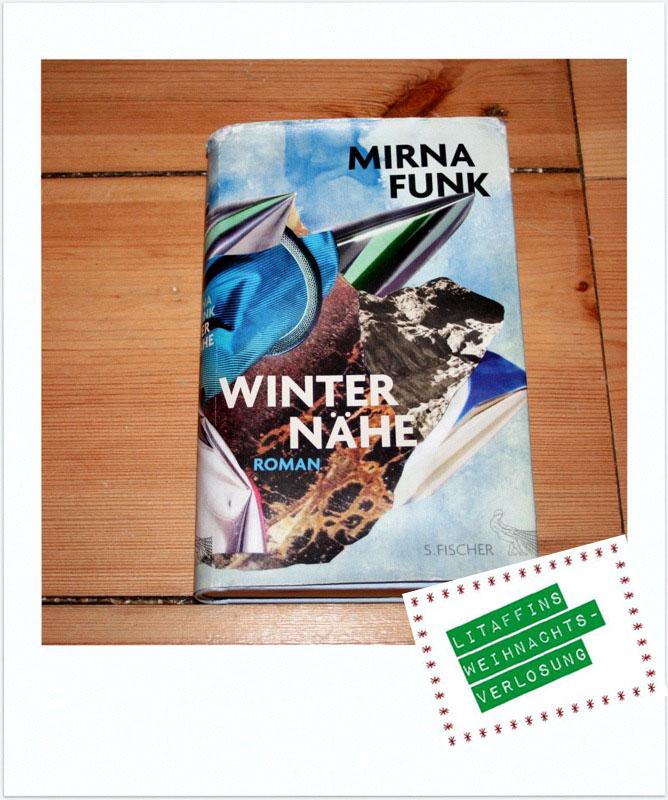 Mirna Funk_Winternähe