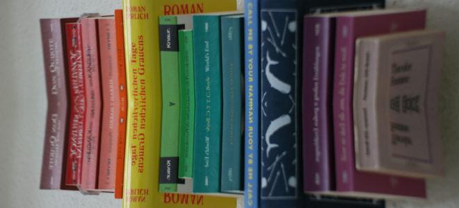 Vielfalt durch Lesen