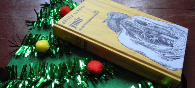 Weihnachten 2016 // Buchempfehlungen der LITAFFIN-Redaktion // Teil 1
