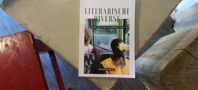 """Mehr """"Literarische Diverse"""""""