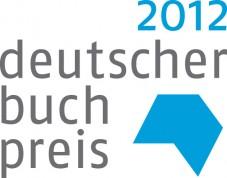 Deutscher Buchpreis 2012