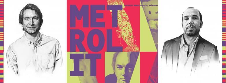 7. Pub'n'Pub: Ein Blick hinter die Kulissen des Metrolit Verlages