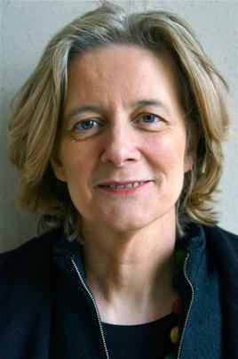 Zwischen Trauer und Euphorie – ein Gespräch mit Marie Luise Knott über das Übersetzen