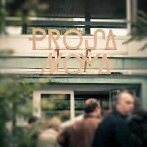 """Prosanova"" Literaturfestival Hildesheim"