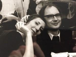 Julia Trompeter & Xaver Römer