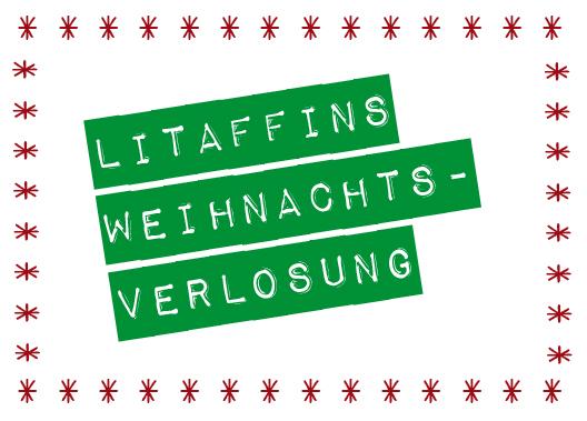 Großes Weihnachtsgewinnspiel #litmas