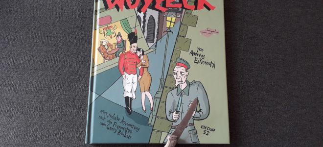 Indiebookchallenge: Lies einen Comic #5