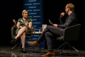 ZEITmagazin im Gespräch mit Lena Dunham