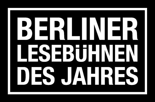 Berliner Lesebühnen des Jahres – Ein Pilotprojekt