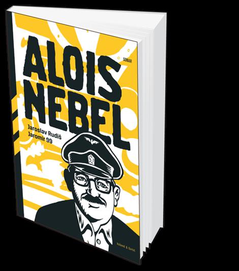 Alois Nebel – Leben nach Fahrplan