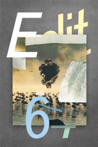 Edit 64, Cover