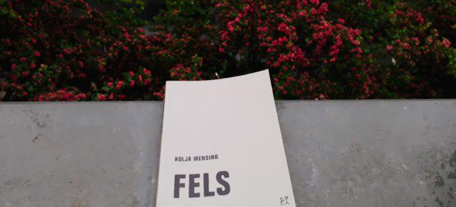 Kolja Mensing – Fels