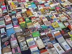 """""""Eine offene Stadt der Bücher"""": Buenos Aires lädt zur Buchmesse"""