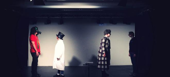Hidden Stories: Ein Theaterprojekt von & mit Jugendlichen