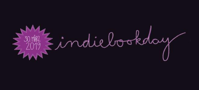 #7: Zeigt her eure Bücher! Indiebookday 2019