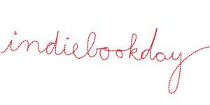 indiebookday schrift